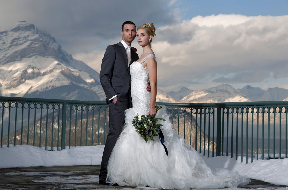 Rimrock Wedding